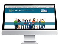 Steps: International Skill Profiling Website
