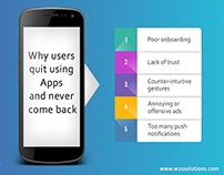Why Users Quit Using Apps and Never Come Back.