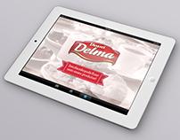 Catálogo Digital Vovó Delma