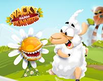 Game: Wacky Runners - Farm Edition