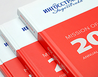 INGOSSTRAKH | Annual report 2009