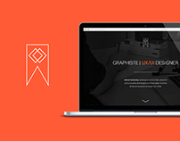 New portfolio / Branding