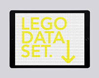 Lego Data Set