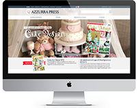Azzurra Press / e-commerce