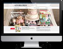 Azzurra Press / e-commerce