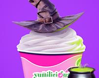 Yumilicious - Boo-milicious