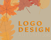 Logo Design Fall 2016