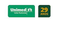 One Page Unimed Volta Redonda