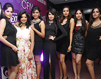 CFN 2014: Fashion Show: Cinema Spice Fashion Awards