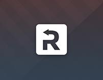 Rewind app