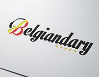 Logo - Belgiandary