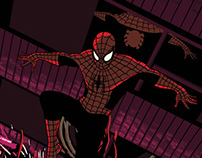 Spider-man Vs Carnage