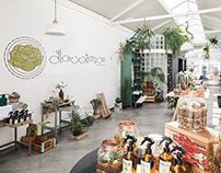 Glasshouse Boutique