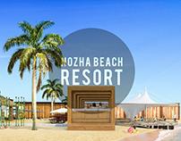 Nozha Beach Resort