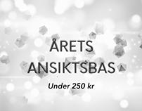 Swedish Beauty and Cosmetics Awards 2016