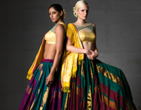 An Ode to Weavers by Shravan Kummar