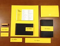 Portfolio kit - 2013