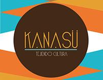 Catálogo Kanasü - Tejiendo Cultura- Artesanias Wayuu