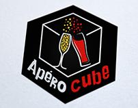 Logo pour bar apéro Livraison, à Bordeaux, Loolye Labat