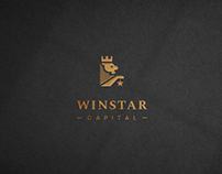 'Winstar Capital'' Identity and Teaser design