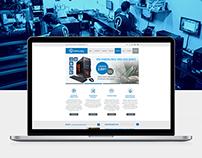 Site - Inforway Soluções em Tecnologia