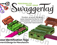 Swaggertags - Identification Tags