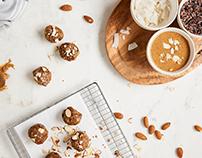 Healthy Almond Hacks