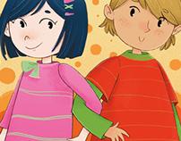 Buonanotte con le Favole di Yoyo - Giunti Kids 2016
