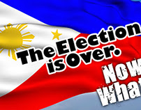 The Election is Over, Now What?