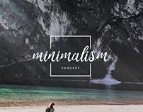 Minimalisme #2