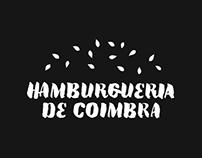 Hamburgueria de Coimbra