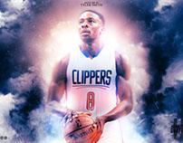 Jeff Green Jersey Swap | LA Clippers