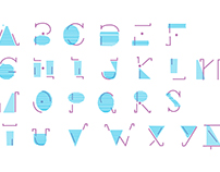 Ma typographie