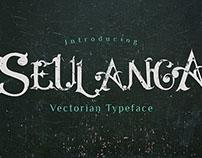Seulanga Typeface