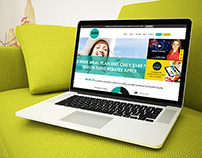 40:40:20 online diet & meal plan website