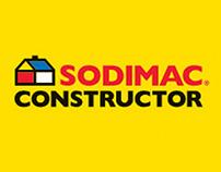 SODIMAC Constructor