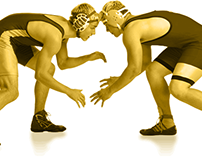Prevention of Wrestling Injuries