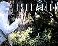 Isolation - Sci-Fi Short Film - Cortometraggio