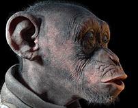 Bad Ape fanart