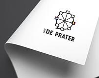 Nederlandse School Wenen – De Prater: Logo