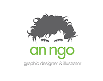 An Ngo - Graphic Design