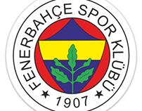 Ülker - Fenerbahçe Stadyumu