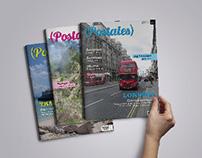 Postales mag