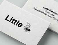 Little A Branding