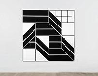 Simek x Adidas - Exhibition, limited edition box