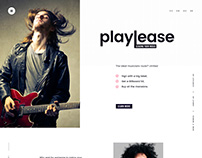 PlayLease App Project Presentation