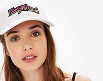Bershka Cap