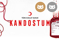 Türk Kızılay - #KanDostum
