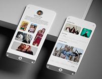 UI/UX Design Inspiration
