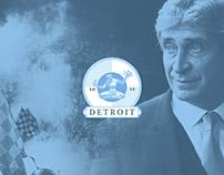 Detroit Spirit: MLS Concept Team